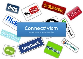 Socially-mediated connectivist learning: Connectivism