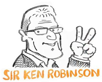 Ken Animated Robinson Sir 0