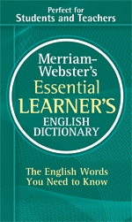 Learners English Dictionary