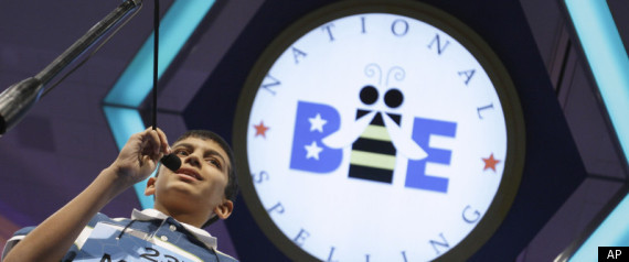 Scripps National Spelling Bee: Who Will Spell 'Winner ...