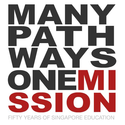Many Pathways - One Mission
