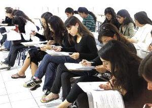 Otras exigencias. A fin de año deben estar listos los estándares para formar profesores de enseñanza media y educación parvularia.  Foto:CLAUDIO BUENO