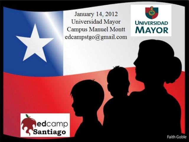 Edcamp Santiago - Universidad Mayor