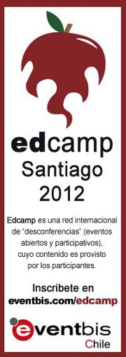 Edcamp Poster