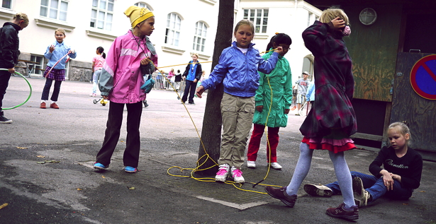 The Scandinavian country is an education superpower because it values equality more than excellence.