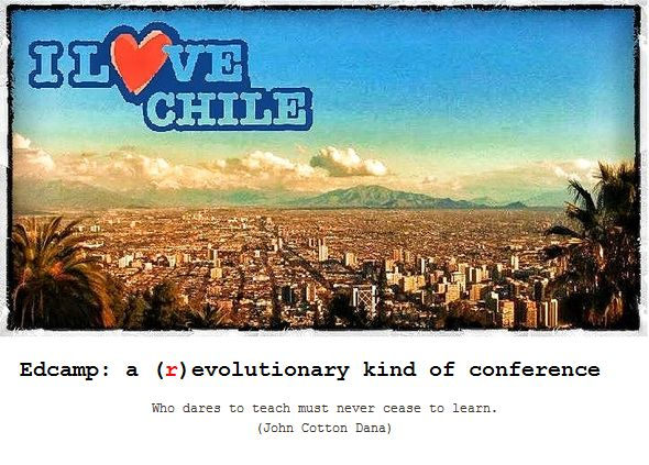 ILoveChile Story