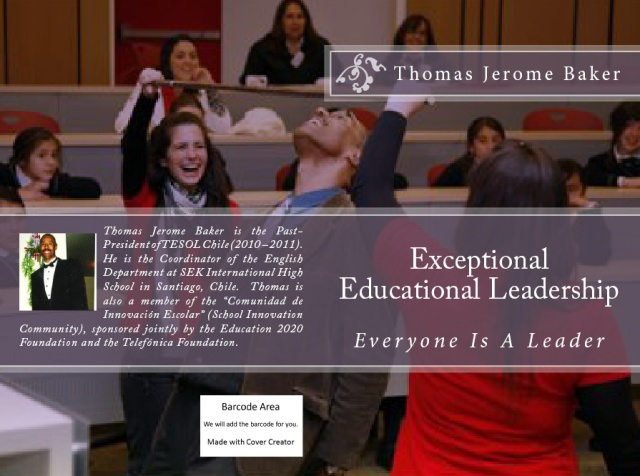 Exceptional Educational Leadership