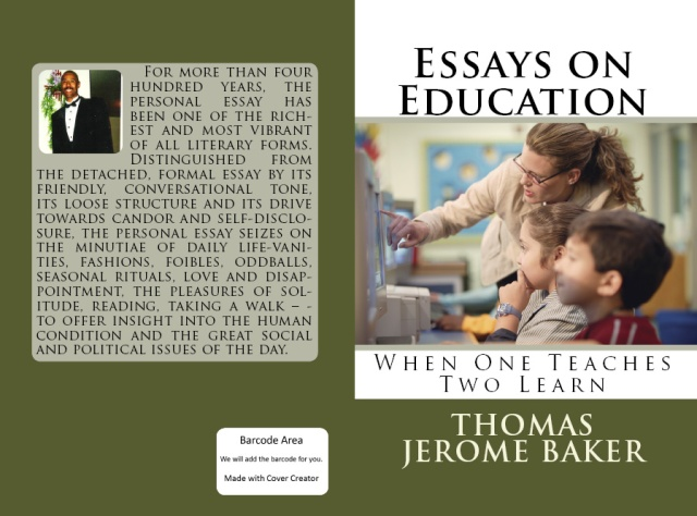 Essays on Education