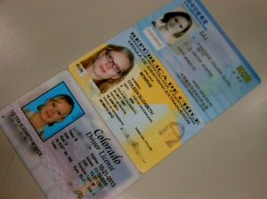 3 Types of ID