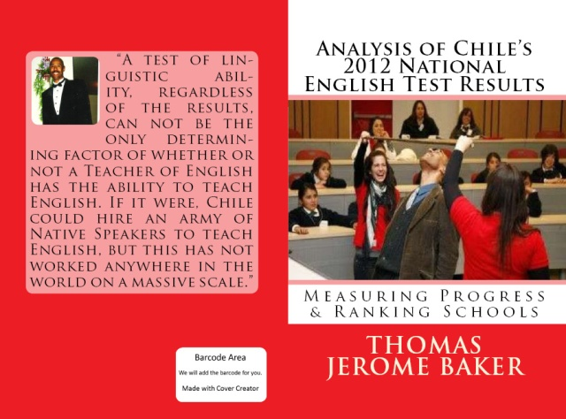 Analysis of 2012 National English Test - BookCoverPreview