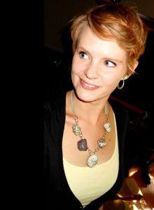 Coleen Monroe - Ganges Necklace