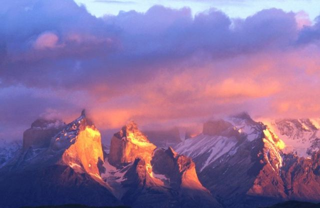 Chile - Magnificence