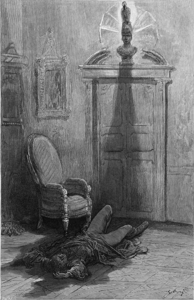 Gustave Doré 1884