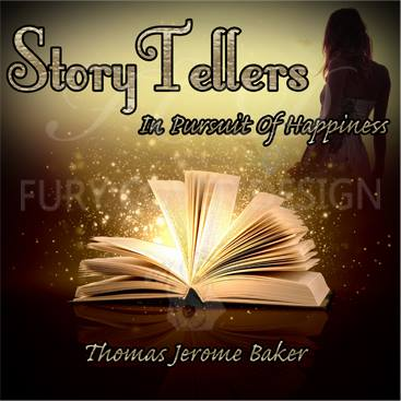 Story Tellers Cover by Samantha Fury