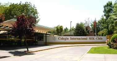Colegio SEK