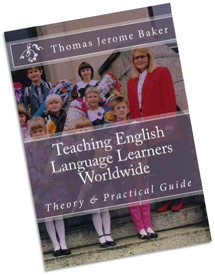 cover Teaching English Language Learners Worldwide
