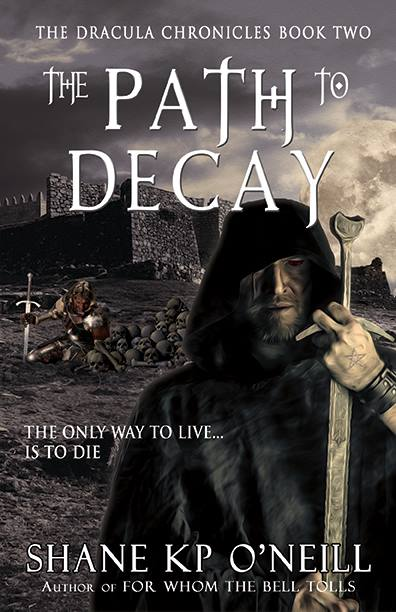 THE PATH TO DECAY