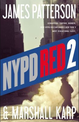 1- Patterson NYPD Red