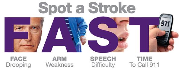1 - A Stroke-Spot it FAST