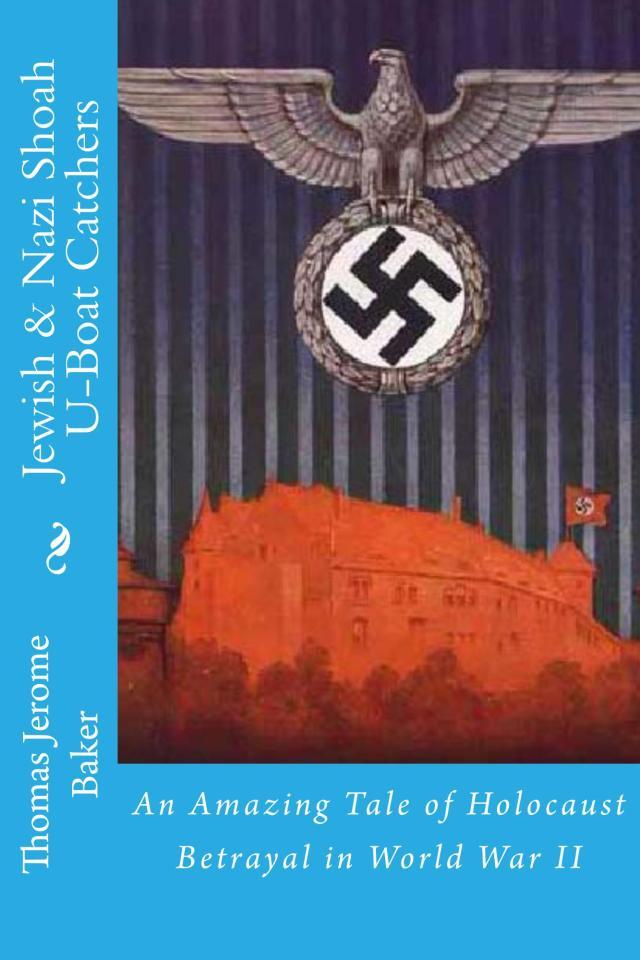 Jewish & Nazi Shoah