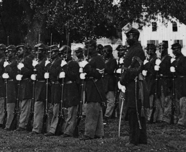 29th Regiment: Connecticut Volunteers