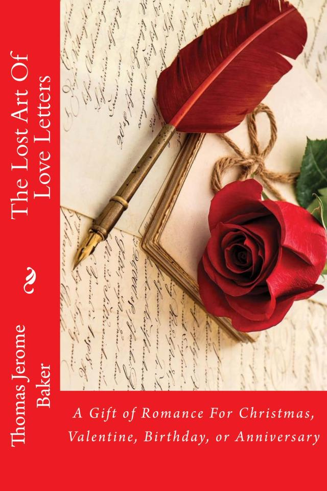 The_Lost_Art_Of_Love_Cover_for_Kindle