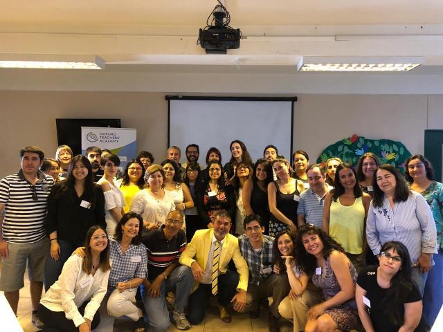 Oxford Teachers Academy