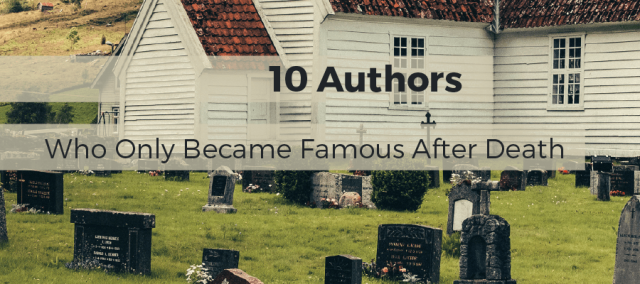 Authors-Who-Became-Famous-After-Death-8