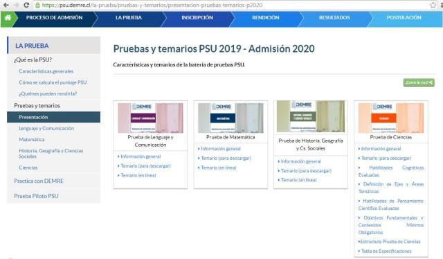2019 PSU